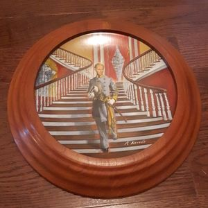 Gone with the Wind Limited Edition plate